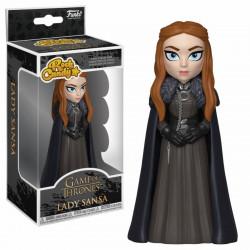 Figurine - Rock Candy - Game of Thrones - Lady Sansa - Funko