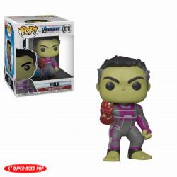 Figurine - Pop! Marvel - Avengers Endgame - Hulk - Vinyl - Funko