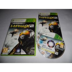 Jeu Xbox 360 - Tom Clancy's H.A.W.X. 2