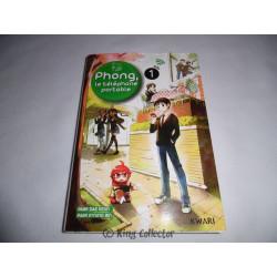 Manga - Phong le Téléphone Portable - n° 1 - Park Dae Keun / Kyung Bin