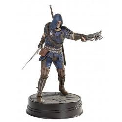 Figurine - The Witcher 3 Wild Hunt - Geralt Grandmaster Feline - 27 cm - Dark Horse