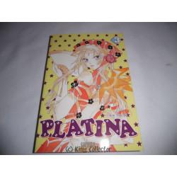 Manga - Platina - Volume n° 3 - Kim Yeon Joo - Saphira