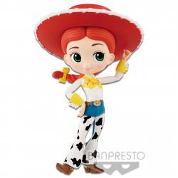 Figurine - Disney - Q Posket Petit - Jessie - Banpresto