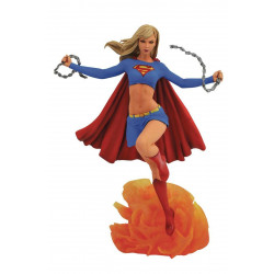 Figurine - DC Gallery - Supergirl - Diamond Select