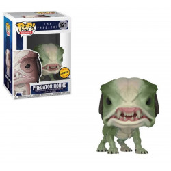 Figurine - Pop! Movies - The Predator - Predator Dog (Chase) - Vinyl - Funko