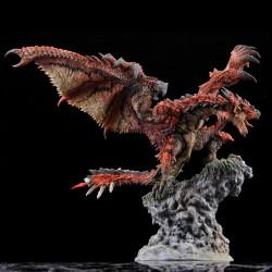 Figurine - Monster Hunter - CFB Creators Model Rathalos Resell Version - Capcom