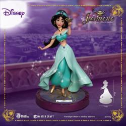 Figurine - Disney - Aladdin - Master Craft Jasmine - Beast Kingdom Toys