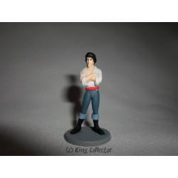 Figurine - Disney - Princess serie 1 - Eric - Bullyland