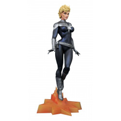 Figurine - Marvel Gallery - Captain Marvel (Agent of S.H.I.E.L.D.) SDCC 2019 - Diamond Select