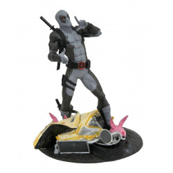 Figurine - Marvel Gallery - Deadpool (X-Force) Taco Truck SDCC 2019 - Diamond Select