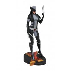 Figurine - Marvel Gallery - X-23 (X-Force) SDCC 2019 - Diamond Select