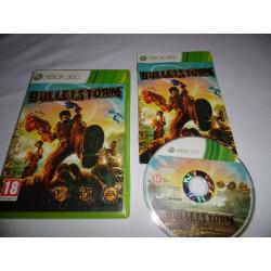 Jeu Xbox 360 - Bulletstorm