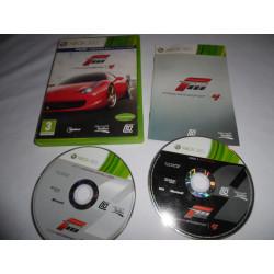 Jeu Xbox 360 - Forza Motorsport 4