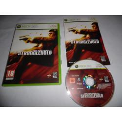 Jeu Xbox 360 - John Woo presents Stranglehold