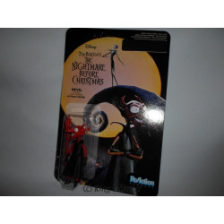 Figurine - L'Etrange Noël de Mr Jack - Devil - ReAction - Funko