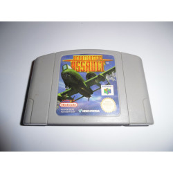 Jeu Nintendo 64 - Aerofighters Assault - N64