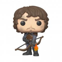Figurine - Pop! TV - Game of Thrones - Theon - Vinyl - Funko