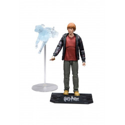 Figurine - Harry Potter - Ron Weasley - McFarlane Toys