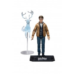 Figurine - Harry Potter - Harry Potter - McFarlane Toys