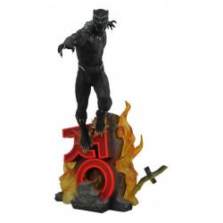 Figurine - Marvel Premier Collection - Black Panther - Diamond Select