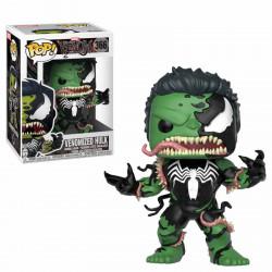 Figurine - Pop! Marvel - Venom - Venomized Hulk - Vinyl - Funko
