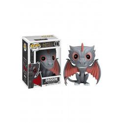 Figurine - Pop! TV - Game of Thrones - Drogon - Vinyl Figure - Funko