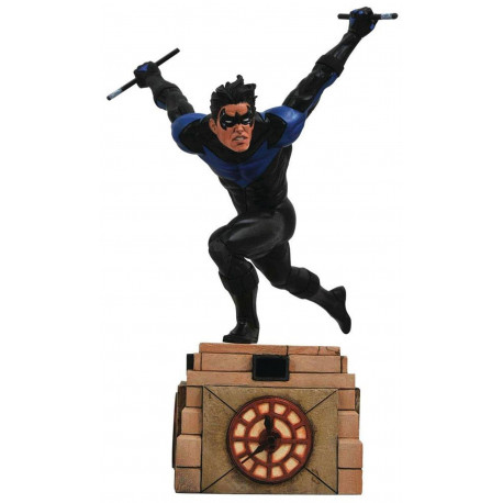 Figurine - DC Gallery - Nightwing - Diamond Select