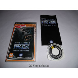 Jeu PSP - Peter Jackson's King Kong : The Official Game of the Movie (PSP Essntials)