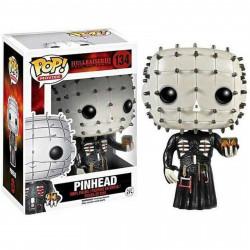 Figurine - Pop! Movies - Hellraiser - Pinhead - Vinyl - Funko