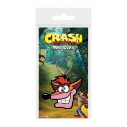 Porte-Clé - Crash Bandicoot - Extra Life - Pyramid International