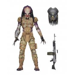 Figurine - Predator - Ultimate Emissary Predator - NECA