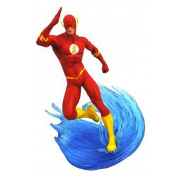 Figurine - DC Gallery - The Flash - Diamond Select
