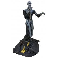 Figurine - Marvel Gallery - Avengers Infinity War - Ebony Maw - Diamond Select