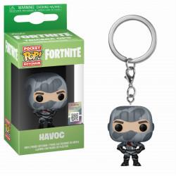 Porte-clé - Pocket Pop! Keychain - Fortnite - Havoc - Funko