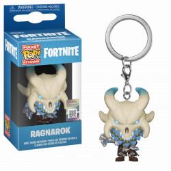 Porte-clé - Pocket Pop! Keychain - Fortnite - Ragnarok - Funko