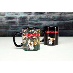 Mug / Tasse - Gremlins - Thermique - Heat Change - 300 ml - Paladone