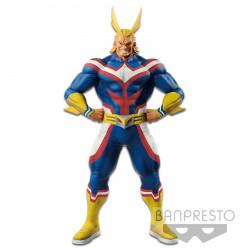 Figurine - My Hero Academia - Age of Heroes - All Might - Banpresto