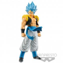 Figurine - Dragon Ball Super - Grandista - Gogeta SSJ God SS - Banpresto