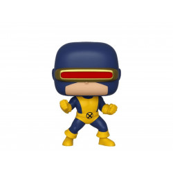 Figurine - Pop! Marvel - 80th Cyclops (First Appearance) - Vinyl - Funko