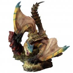 Figurine - Monster Hunter - CFB Creators Model Tigrex Resell Version 20 cm - Capcom