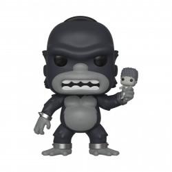 Figurine - Pop! TV - The Simpsons - King Kong Homer - Vinyl - Funko