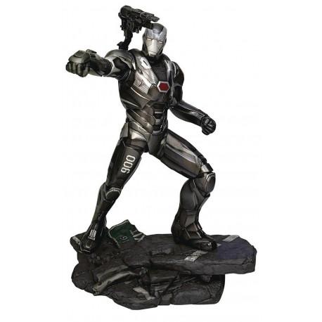 Figurine - Marvel Gallery - Avengers Endgame - War Machine - Diamond Select