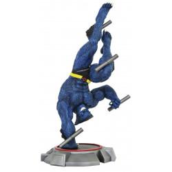 Figurine - Marvel Gallery - X-Men - Beast - Diamond Select