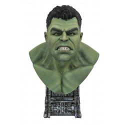 Buste - Marvel Legendary - Hulk (Thor Ragnarok) 1/2 - Diamond Select