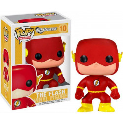 Figurine - Pop! Heroes - Flash - Vinyl - Funko