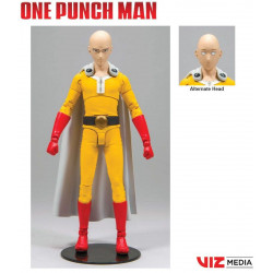 Figurine - One Punch Man - Saitama - McFarlane Toys