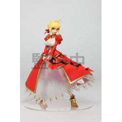 Figurine - Fate/Extra Last Encore - Saber of Red Nero - Taito