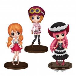 Figurine - One Piece - Q Posket Petit - vol. 2 - Banpresto
