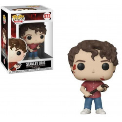 Figurine - Pop! Movies - It - Stan Uris - Vinyl - Funko