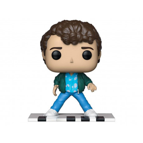 Figurine - Pop! Movies - Big - Josh with Piano Outfit - Vinyl - Funko